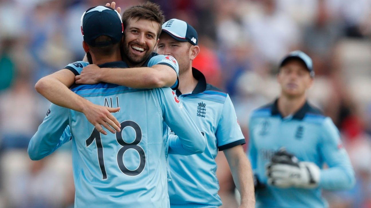 Mark Wood to undergo 'precautionary scan' as England endure more injury scares