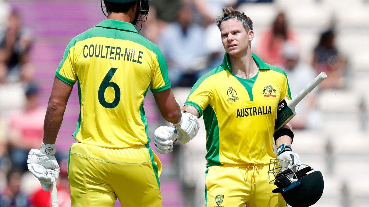Crowd abuse is 'water off a duck's back' as Steven Smith arrives in England with a hundred
