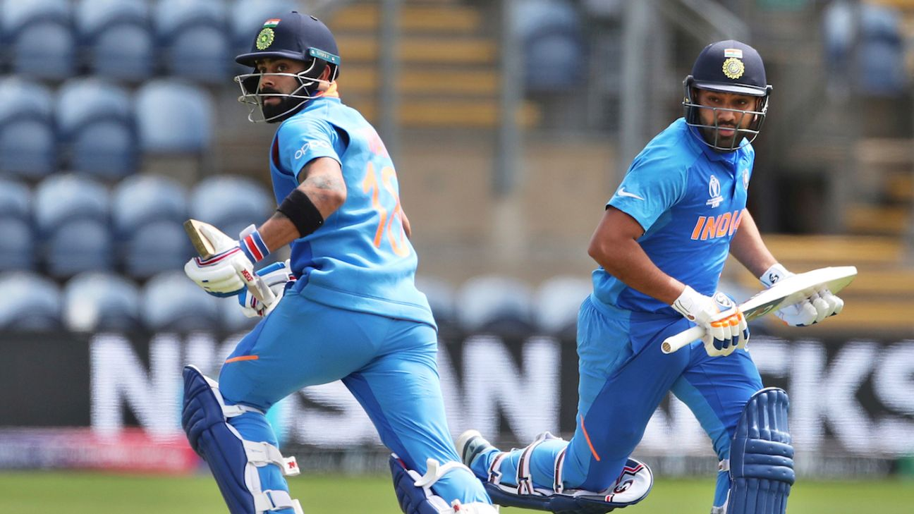 The T20 game: India haven't figured it out yet, but they are willing to change