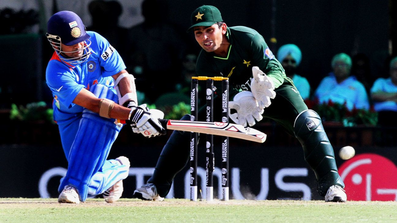Which match was the turning point for India winning the 2011 World Cup?
