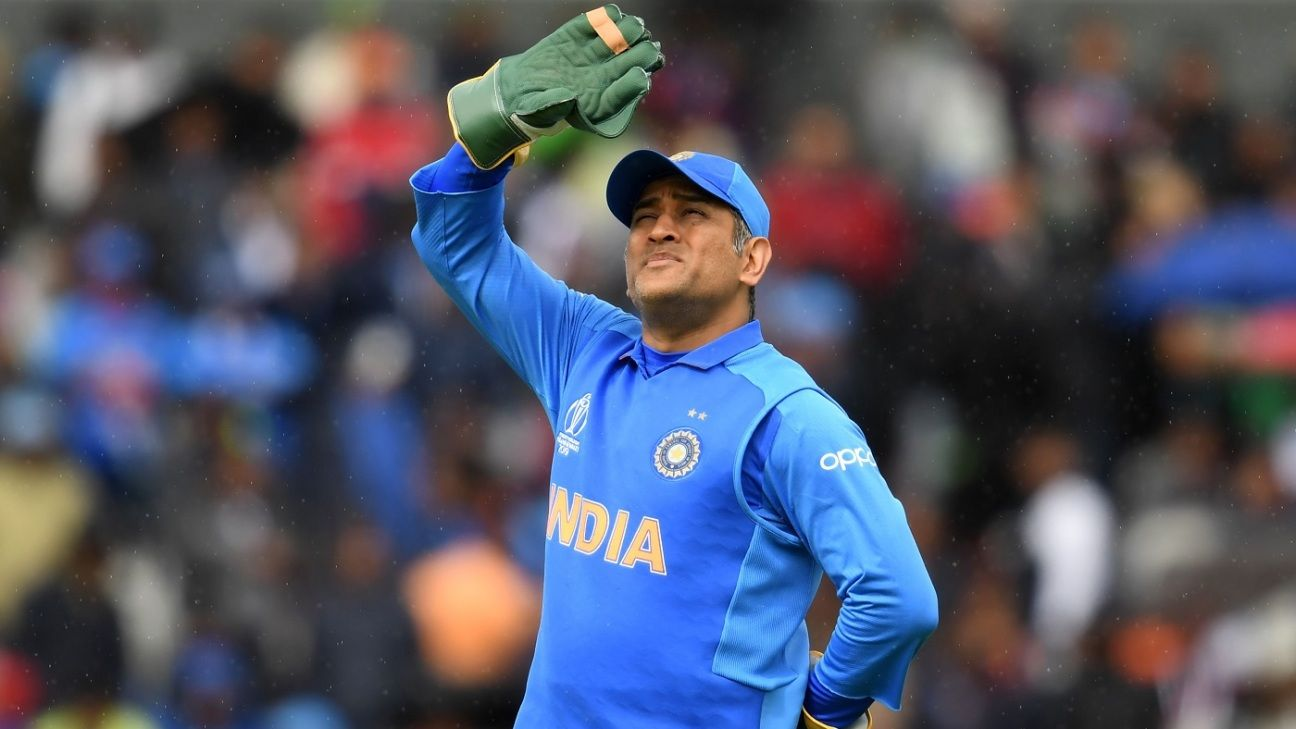 Will MS Dhoni tour the West Indies? Selectors to meet on July 19