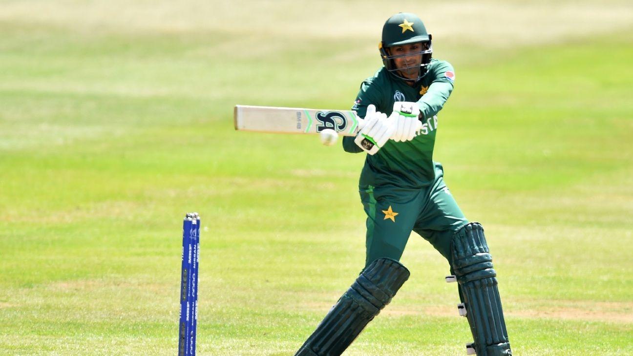 I'm not thinking about the World Cup - Shoaib Malik