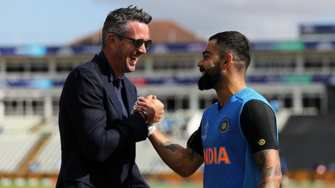 'If you are too self-centred, you are looking for ways to get out' - Virat Kohli