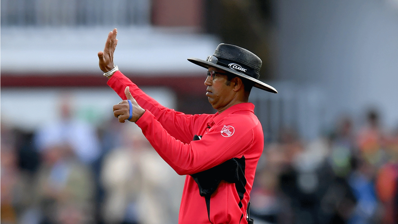 'I will never regret the decision' - Kumar Dharmasena