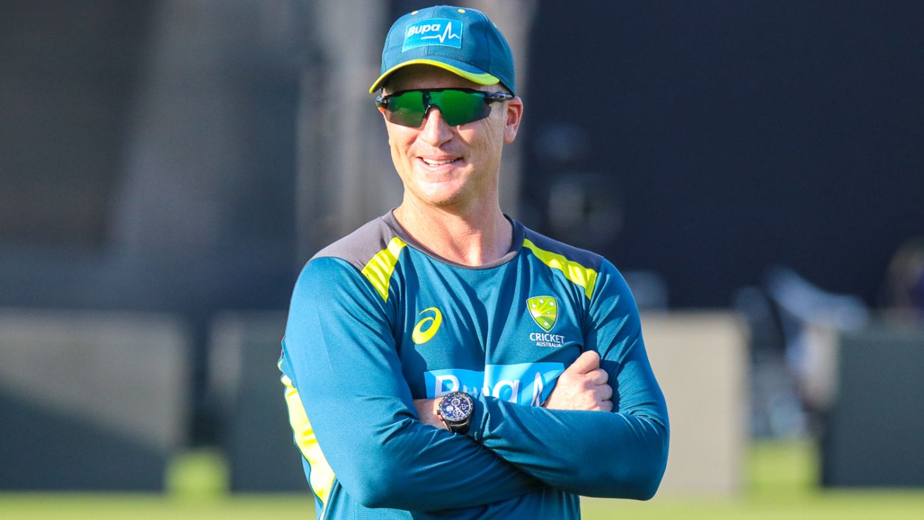 Sunrisers Hyderabad rope in Brad Haddin as assistant coach