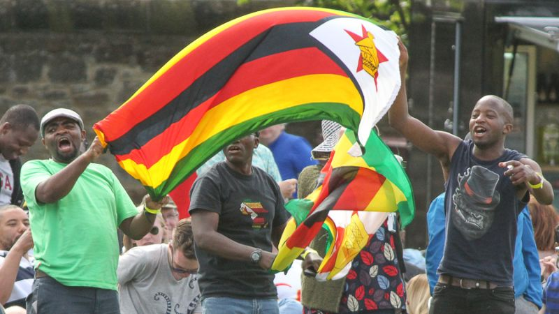 Zimbabwe Under-19s reach South Africa for World Cup preps