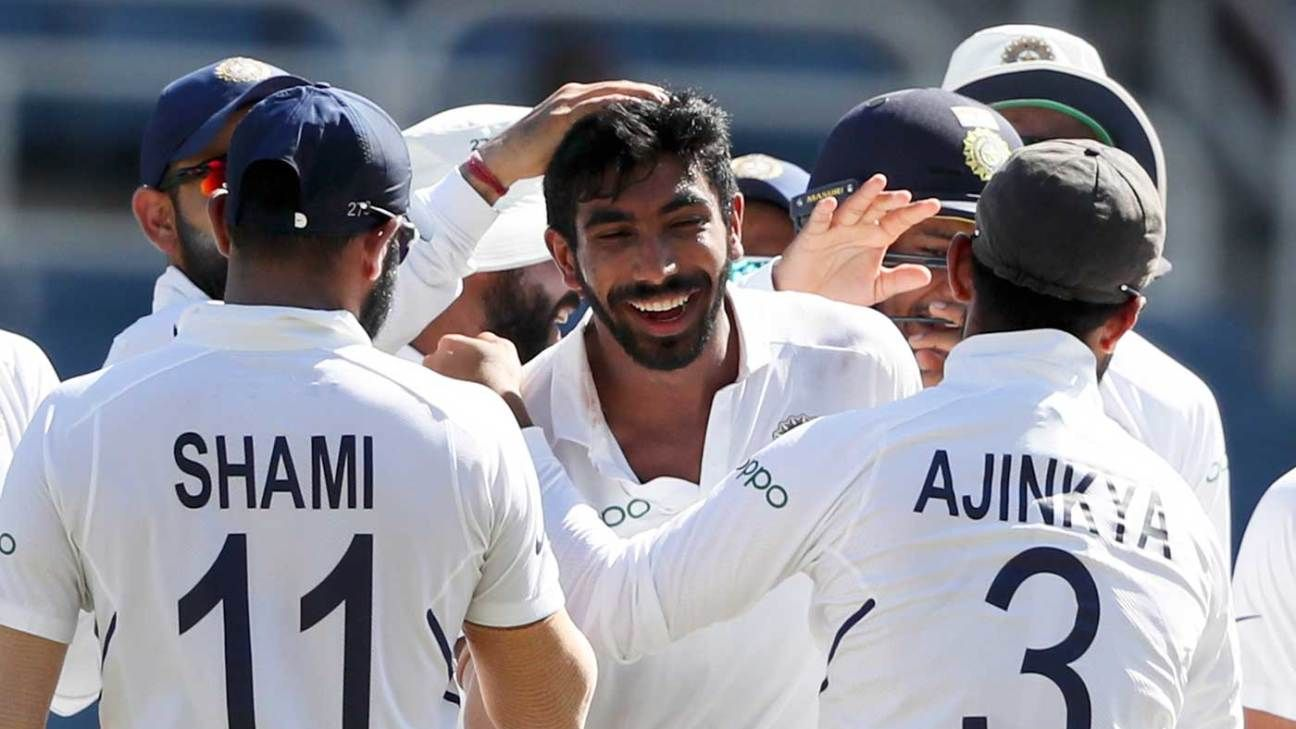 Jasprit Bumrah is 'the most complete bowler in the world' – Virat Kohli