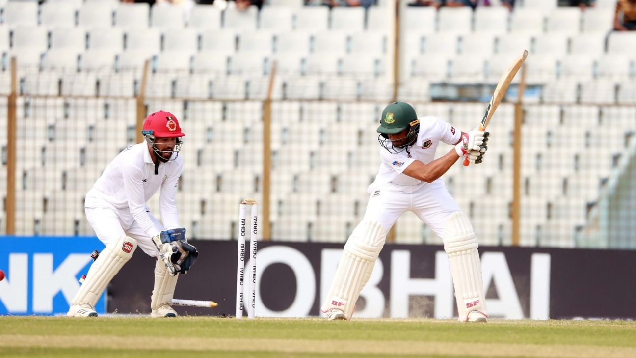 Got the opposite of what we wanted from the wicket – Shakib Al Hasan