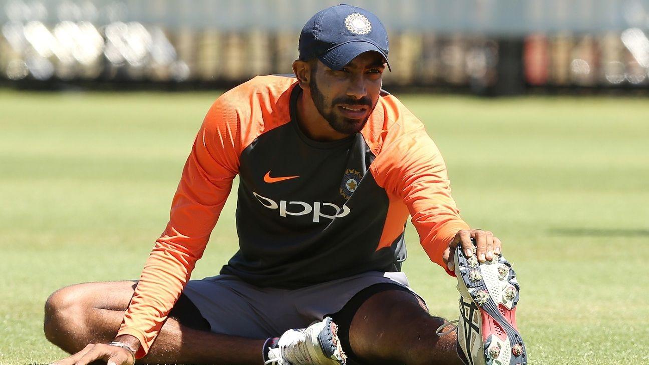 'I got more confident as I played more Test cricket' – Jasprit Bumrah