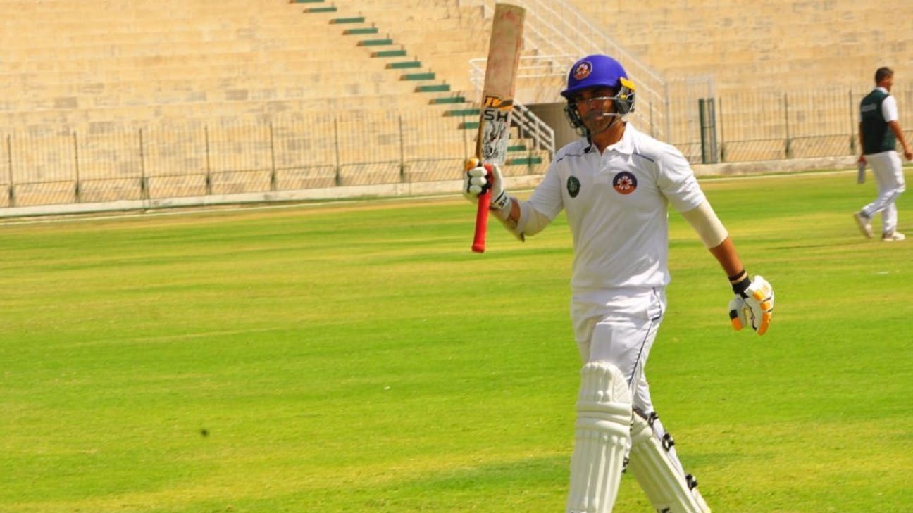 Live Report - Quaid-e-Azam Trophy, 6th round
