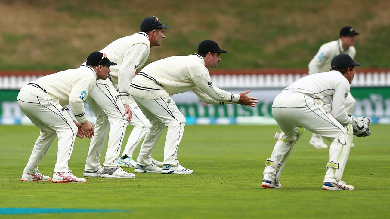 New Zealand Cricket signs new six-year broadcast deal with streaming service