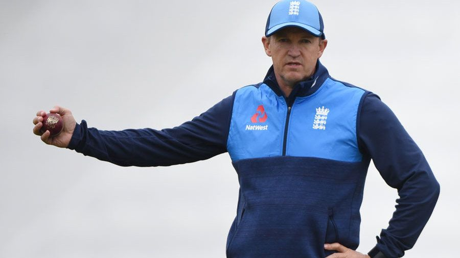Andy Flower leaves ECB after 12 years in England set-up