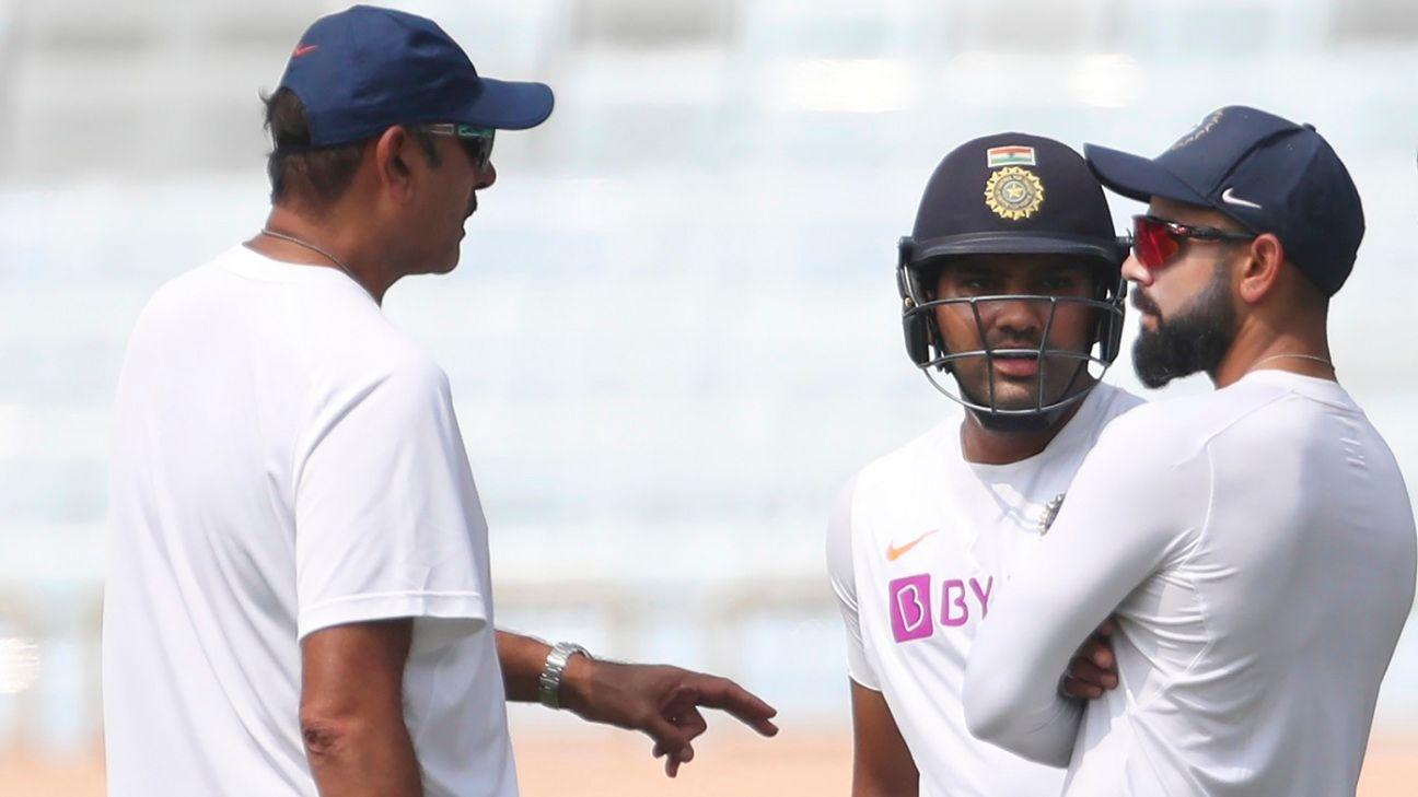If bowlers take 20 wickets, this unit becomes like a Ferrari - Ravi Shastri