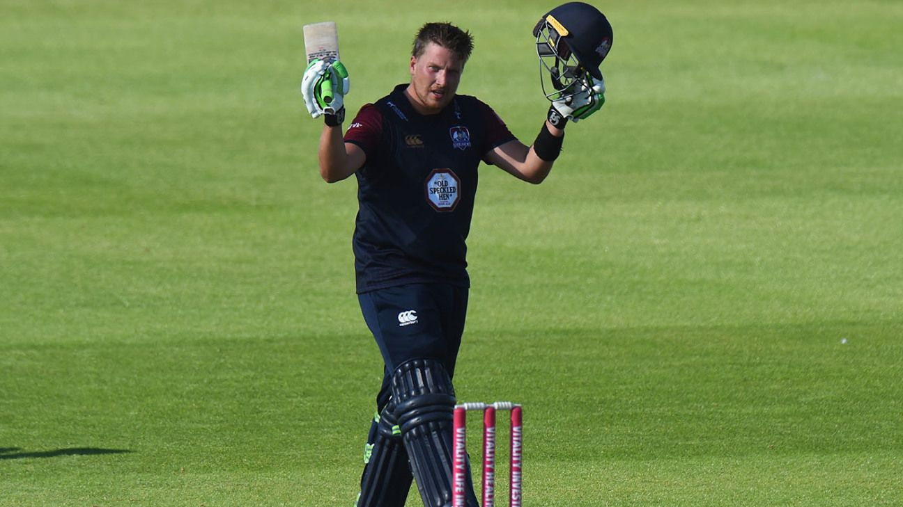 Blast stars left frustrated by Hundred draft as smaller counties struggle for attention