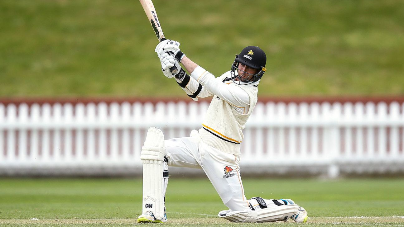 ICC clears Devon Conway to play for New Zealand