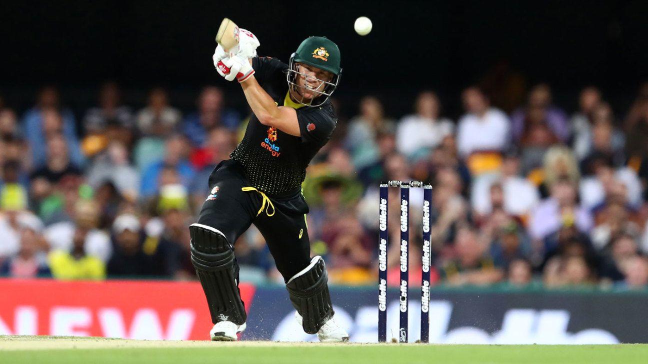 David Warner ponders quitting T20Is to prolong career