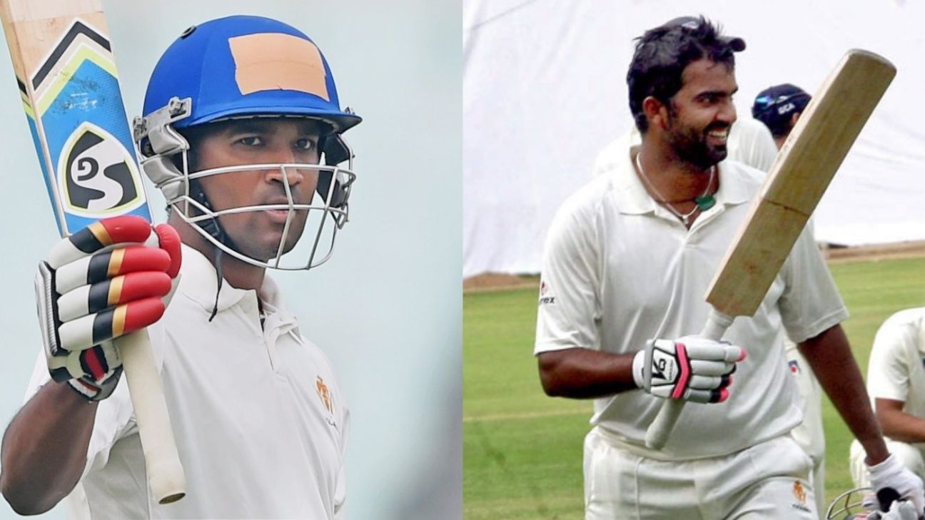 CM Gautam, Abrar Kazi arrested on spot-fixing charges