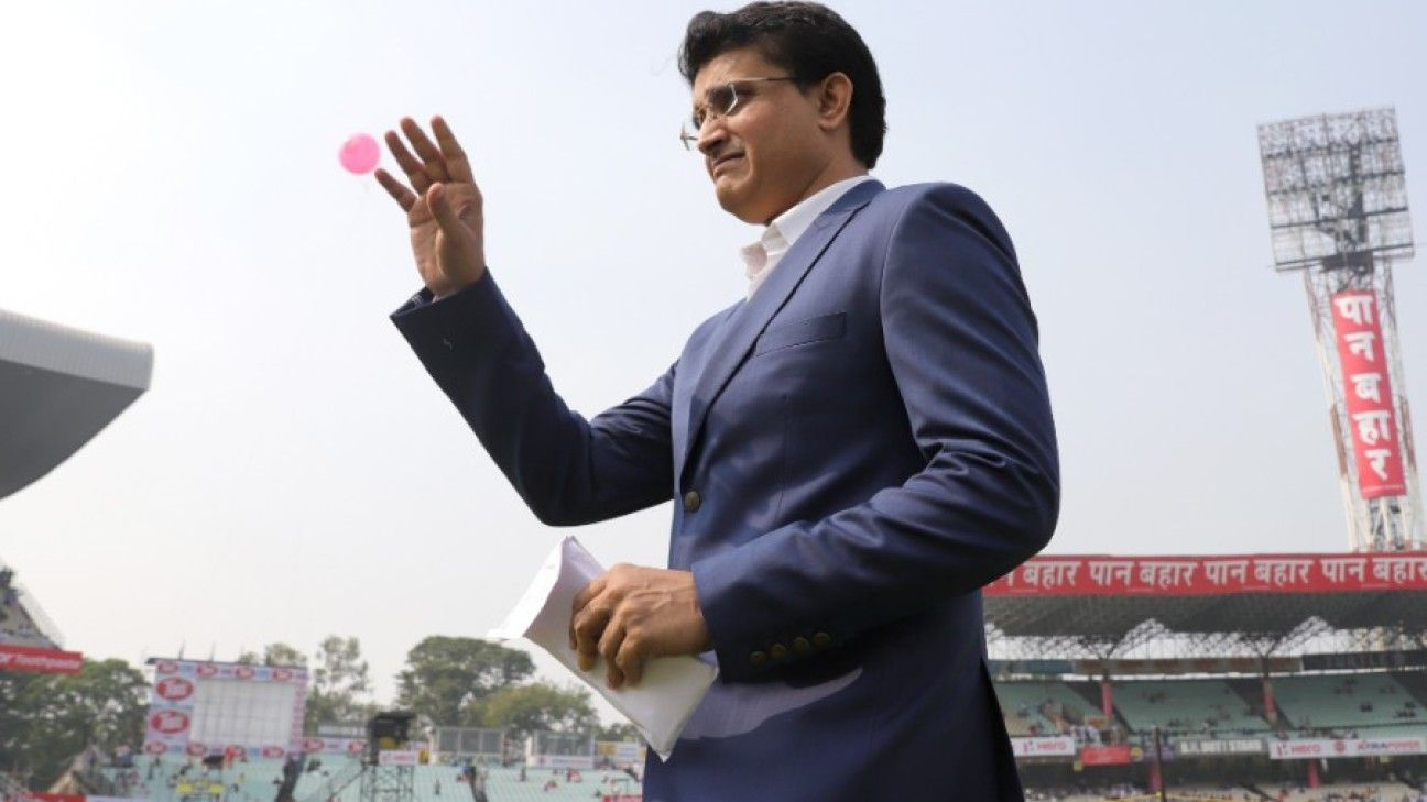 More funds for infrastructure, and an eye on T20 corruption from Ganguly's BCCI