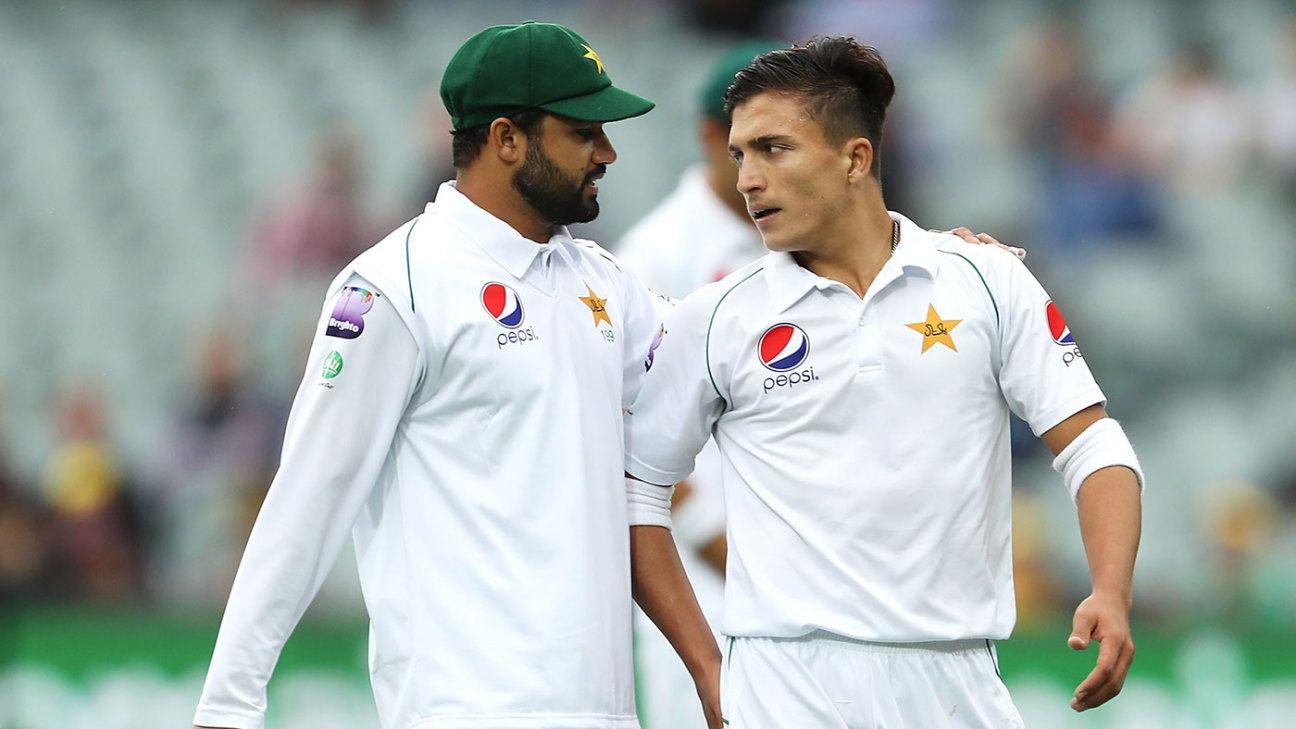 Inept captaincy sunk Pakistan in Australia