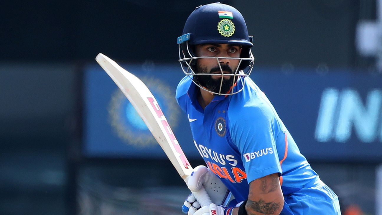 'People watching on TV cannot dictate the game' - Kohli on controversial Jadeja wicket