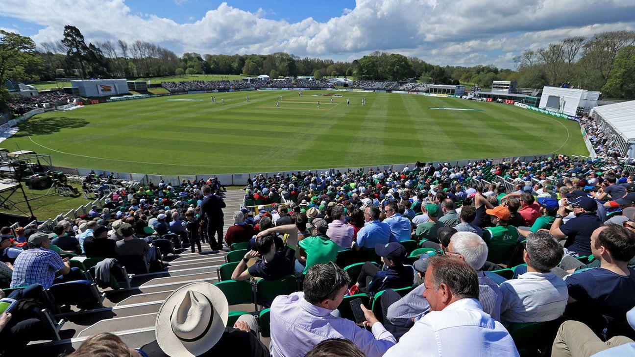 Ireland cancel planned Bangladesh Test for 2020