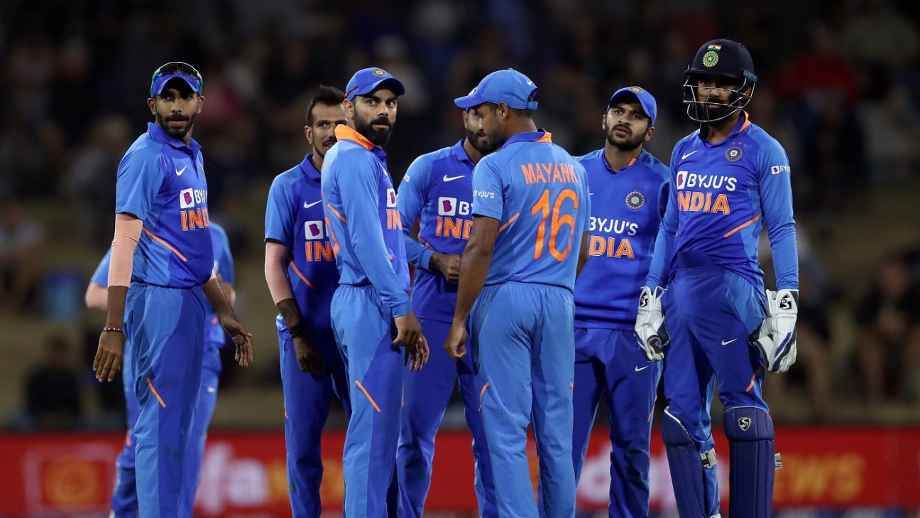 "'We did not deserve to win, New Zealand deserved the 3-0"" _ Virat Kohli after suffering 3-0 whitewash against New Zealand in the ODI Series."