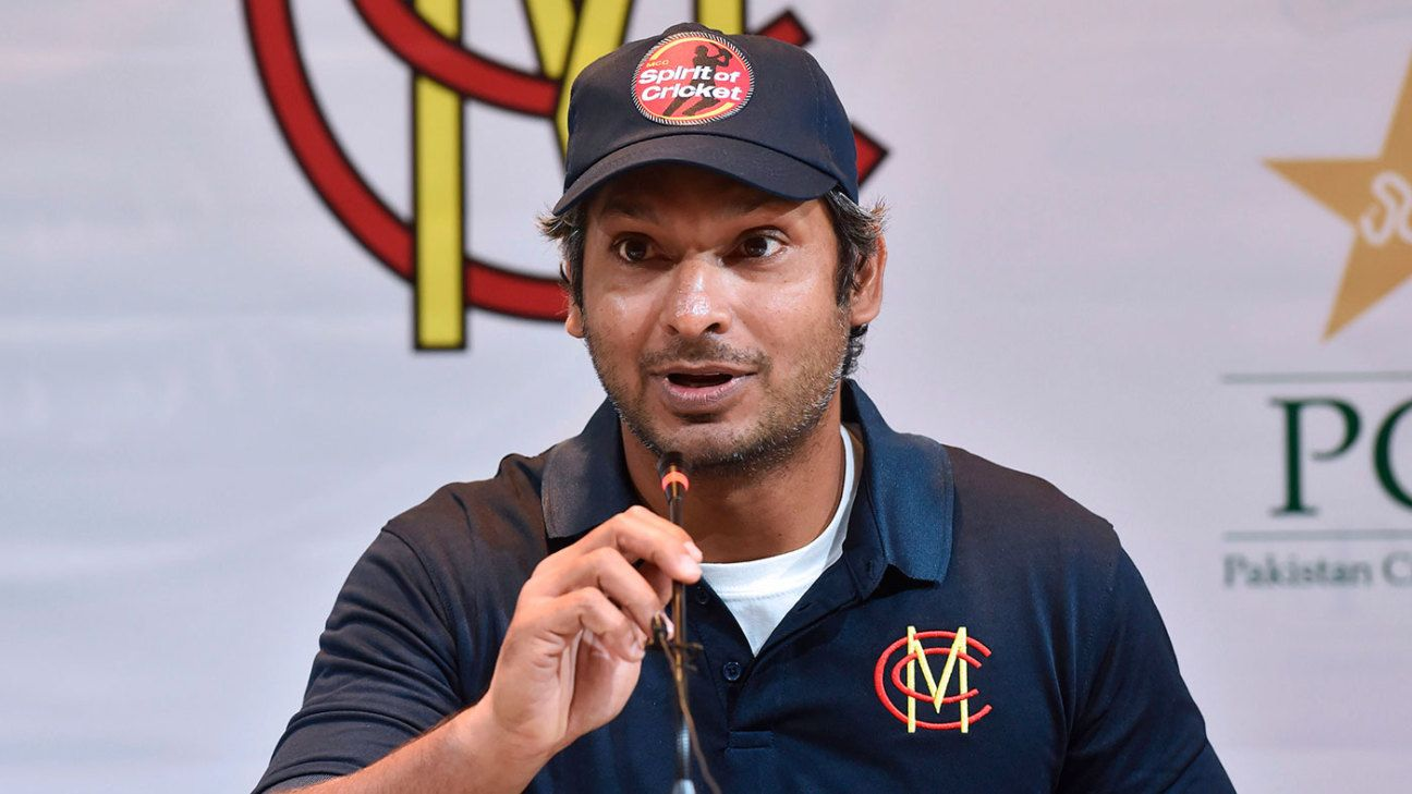 'Lahore attack taught me a lot about my character and values' - Kumar Sangakkara