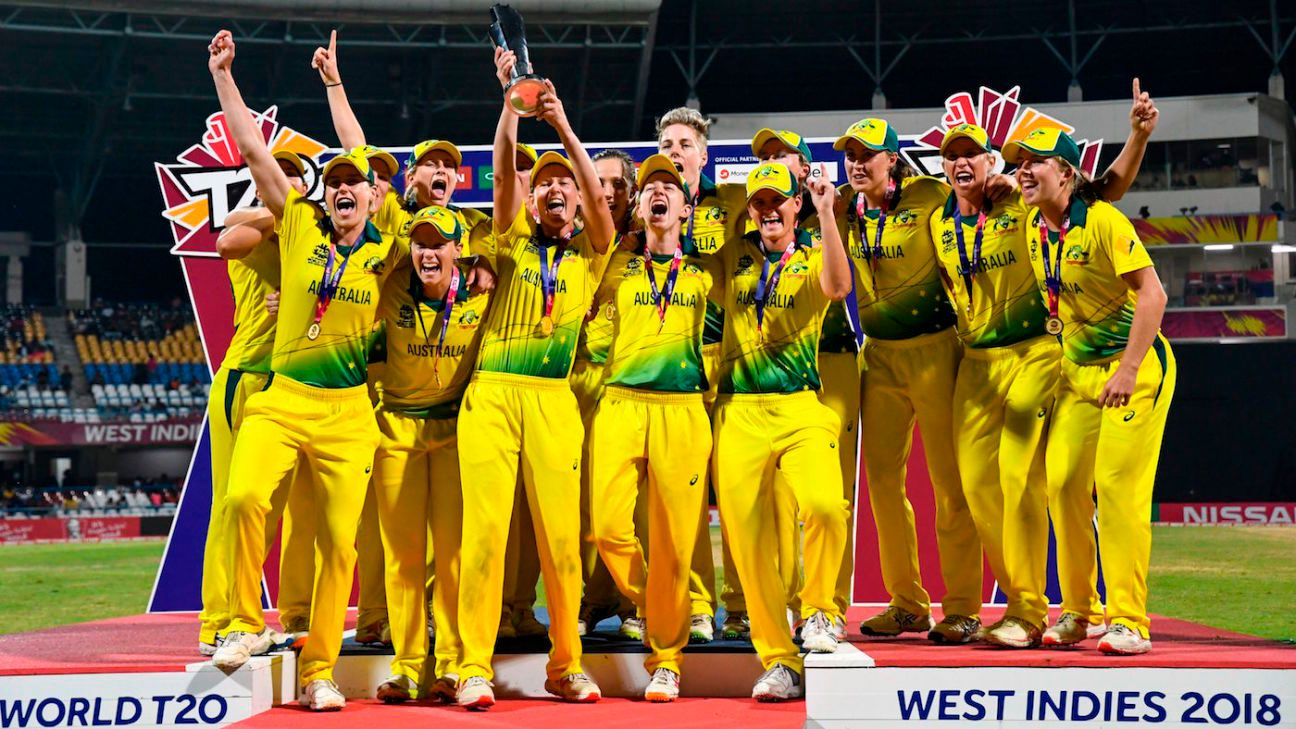 Australia strong favourites, but will expectation derail them?