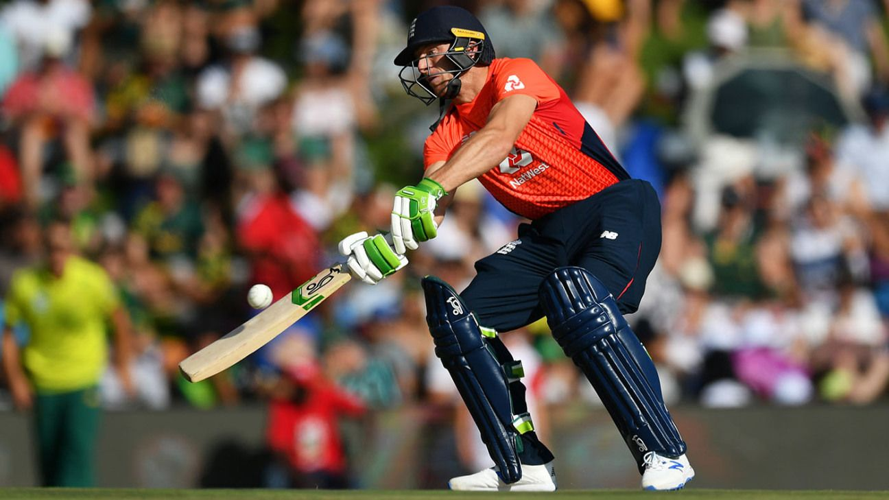 Jos Buttler will continue in opening role ahead of T20 World Cup, confirms Eoin Morgan