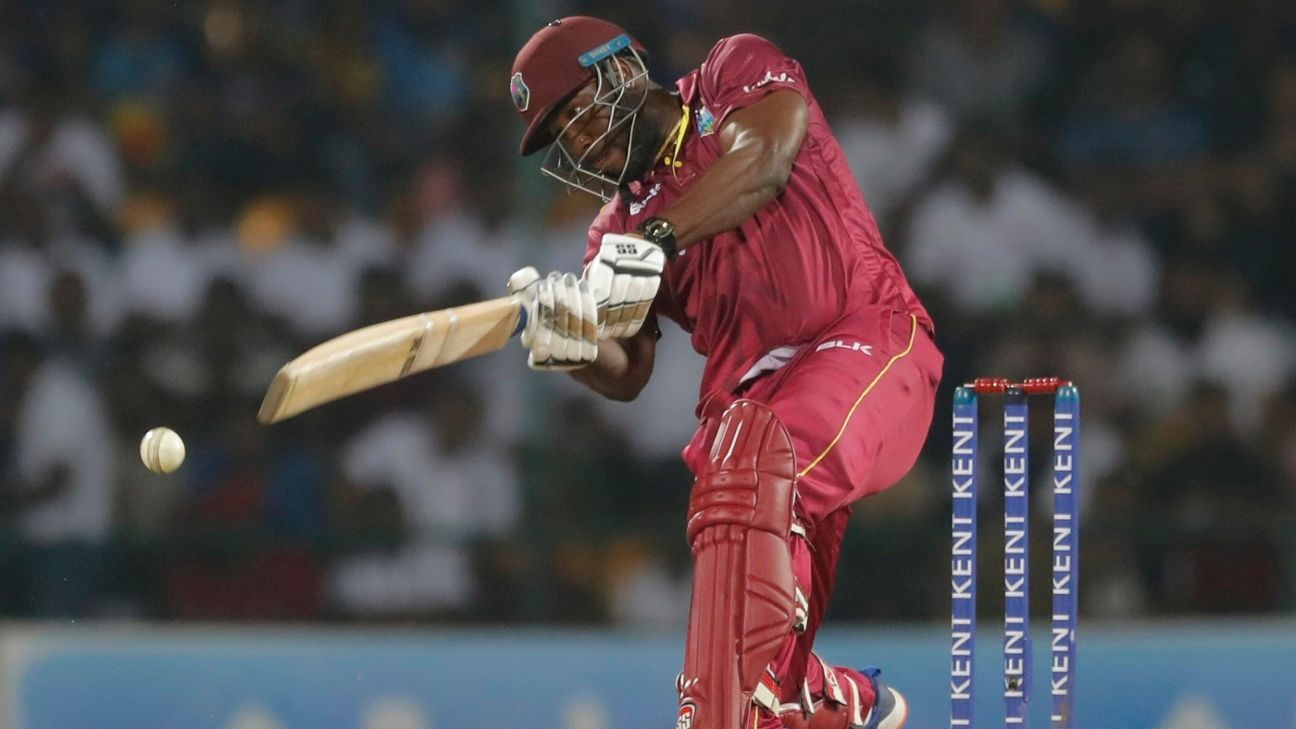 'Andre Russell now is our Chris Gayle, our Brian Lara' - Dwayne Bravo