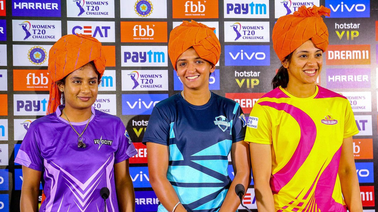 'Cannot wait forever' - Mithali Raj wants women's IPL from 2021