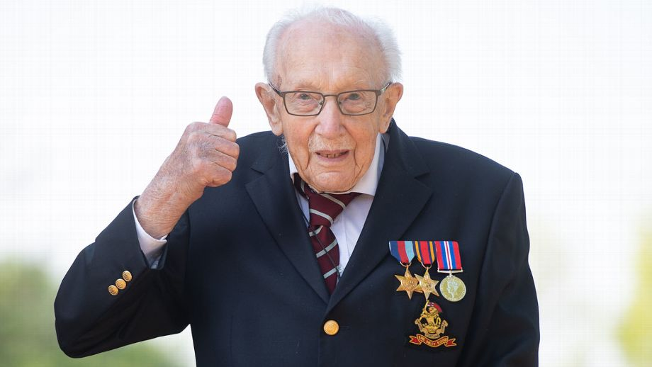 World War 2 veteran to be invited into dressing room when England next play a Test