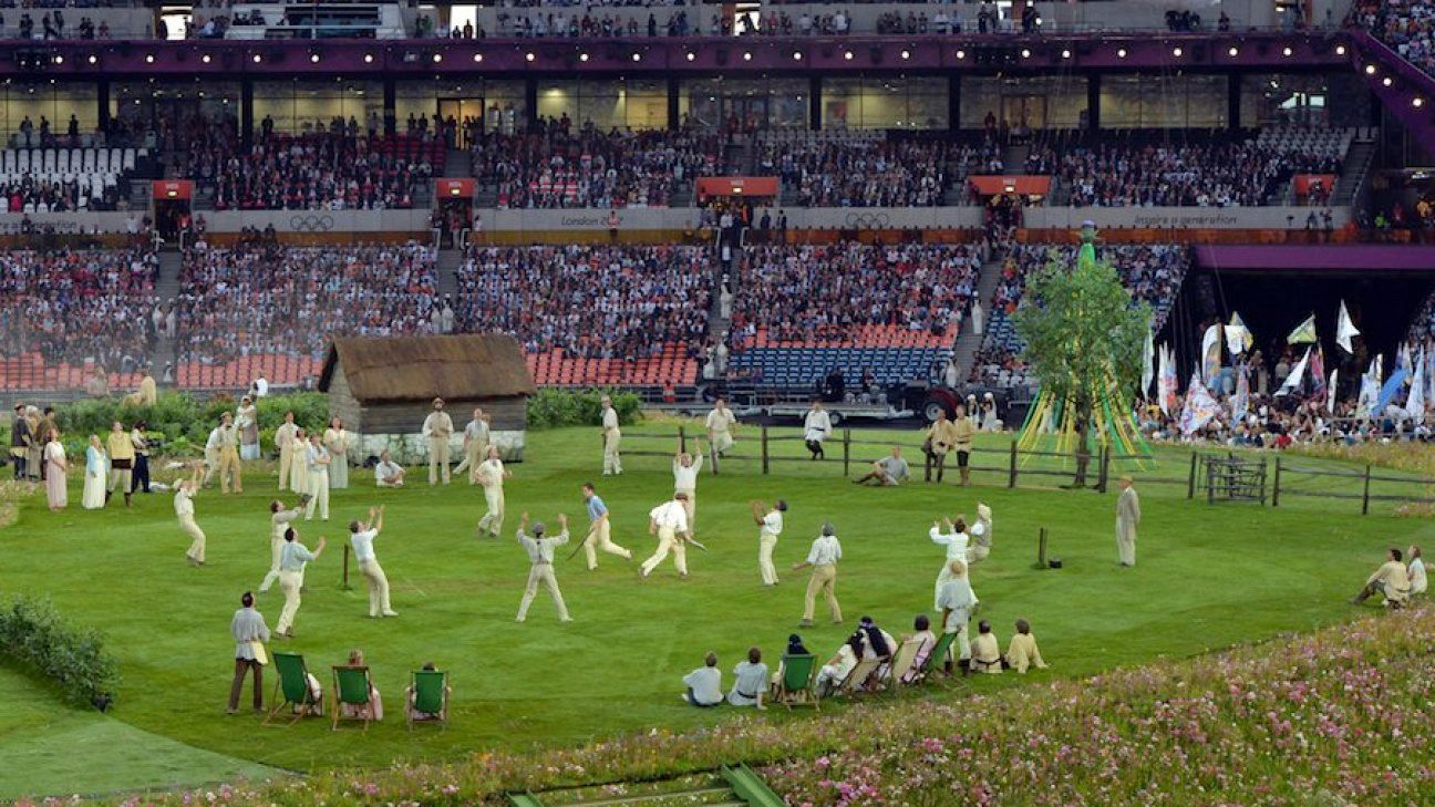 What would cricket at the Olympics look like?