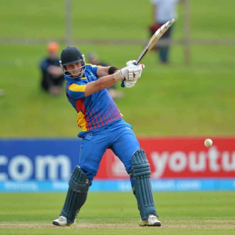 Six players to watch out for at WCL Division Two 2019