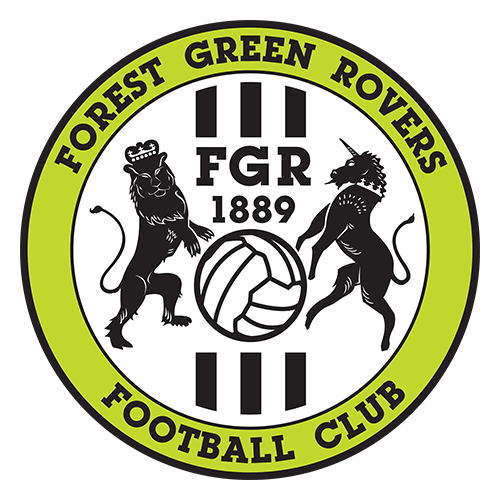 Forest Green Rovers News and Scores - ESPN