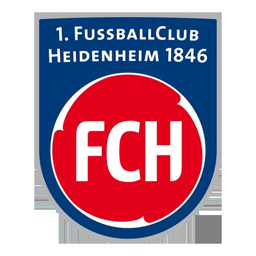 1  FC Heidenheim News and Scores - ESPN