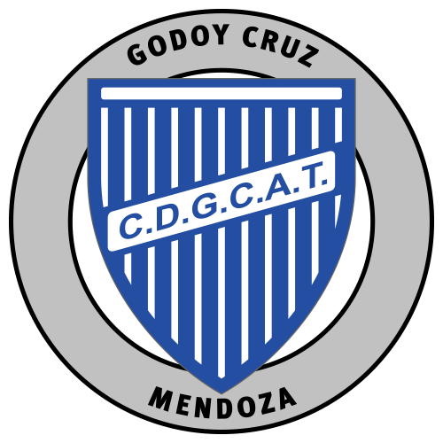 Resultado de imagen para godoy cruz logo png