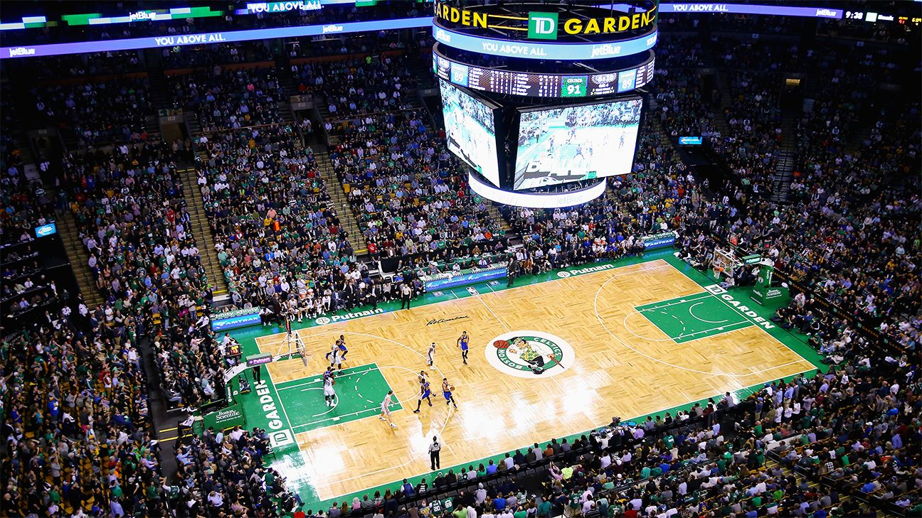 Harden scores 42 points, Rockets hold off Celtics 115-104