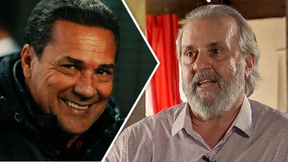 Médium Roberio de Ogum diz que ambiente do Palmeiras está 'pesado ...