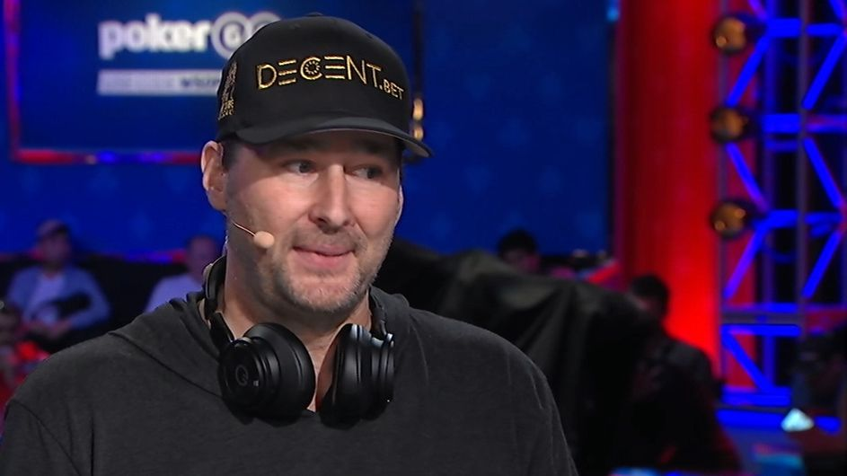 Phil Hellmuth extends record with 15th World Series of Poker bracelet