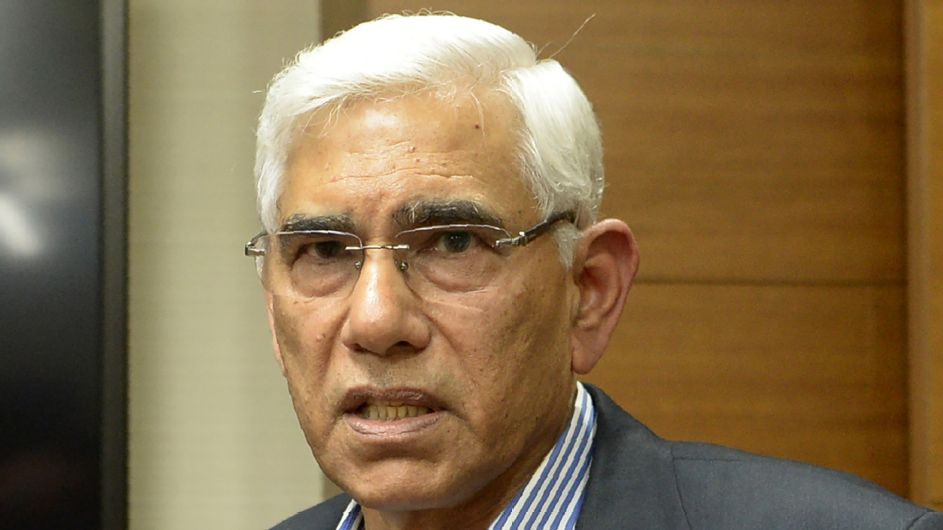 All you need to know about Lt General (retd) Ravi Thodge, the newest member of the Committee of Administrators