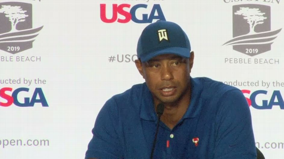 Which Tiger will show up? And other big U.S. Open questions