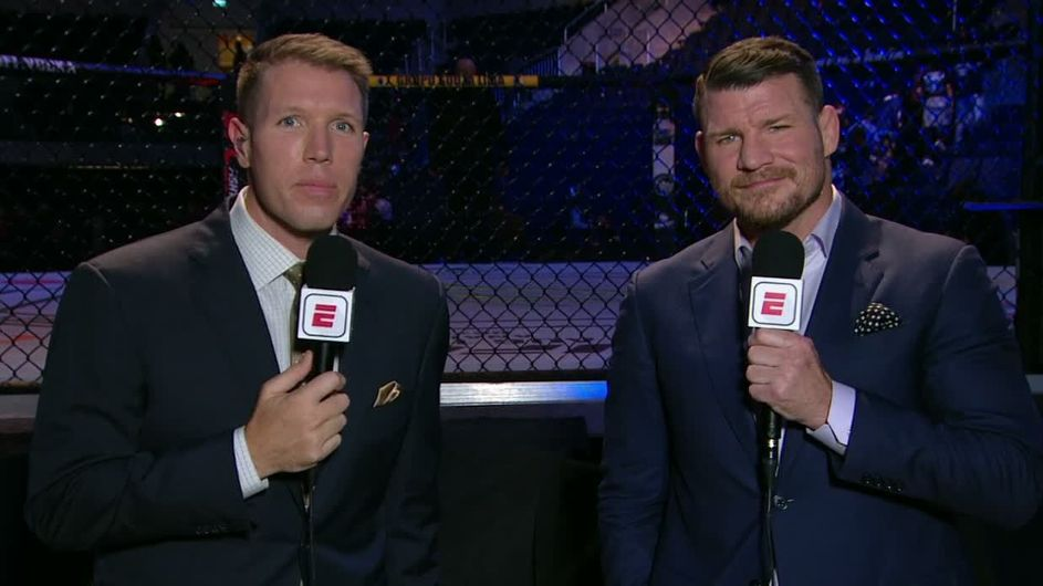 23 MMA thoughts, including why a Shevchenko-Nunes trilogy can wait