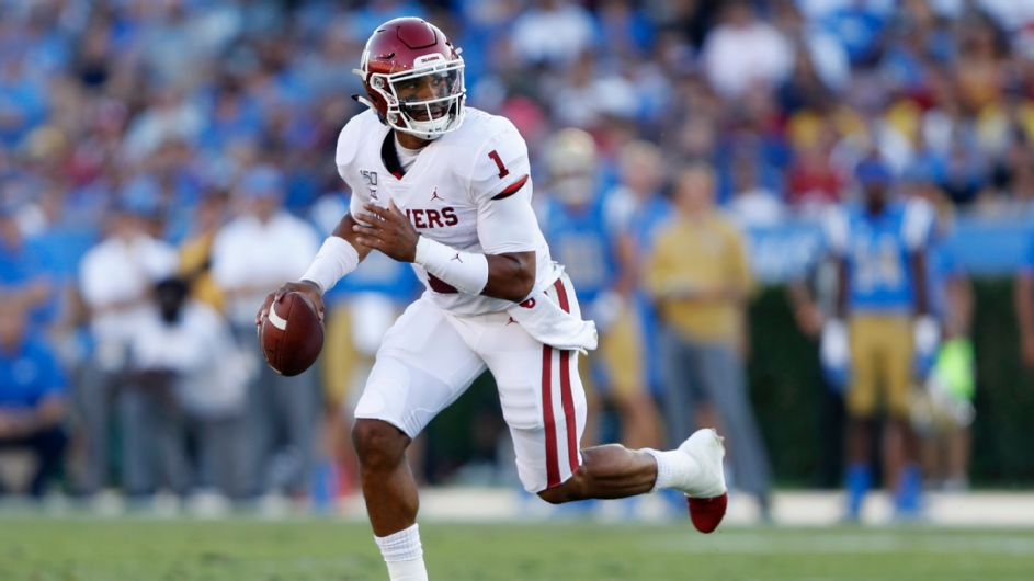 Heisman Watch: There's no stopping Jalen and Tua