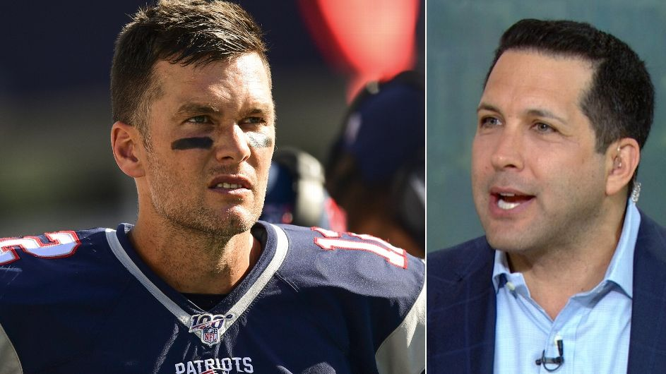 Brady, limited in practice again, says age a factor