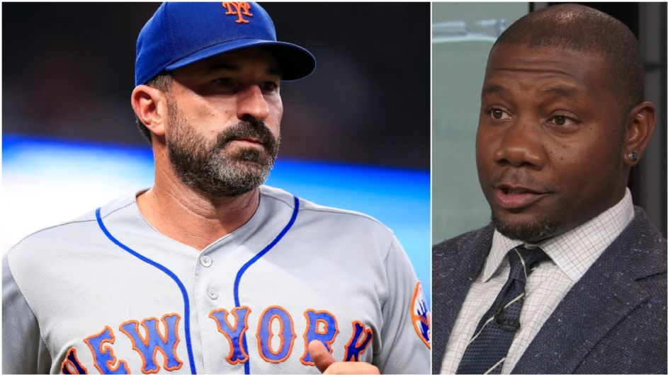Olney: Big Dogs, Newbies ... or Carlos Beltran?! Here's where Mets' manager search could go