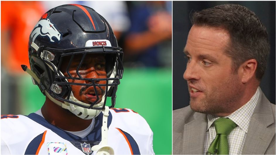 Inside a possible Von Miller trade market: Why deal isn't outlandish