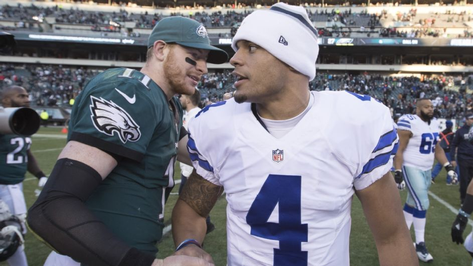 NFL Week 7 upset picks: How the Eagles can beat the Cowboys