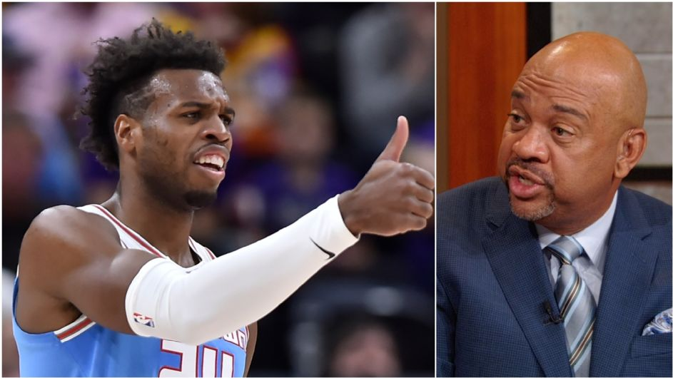 Sources: Buddy Hield, Kings have 4-year, $94M deal