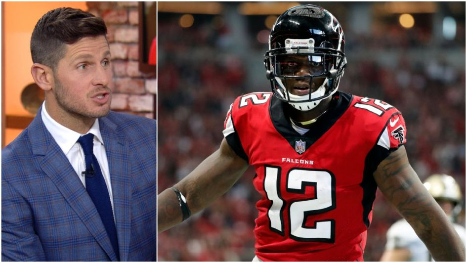 Mohamed Sanu trade gives Patriots the flexibility they covet